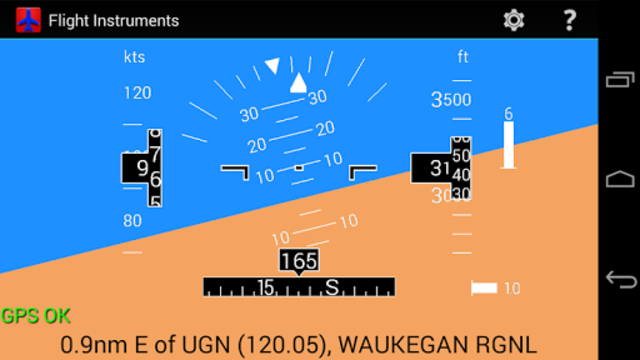 Flight Instruments screenshot 2