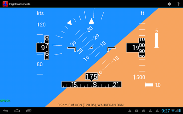 Flight Instruments screenshot 5
