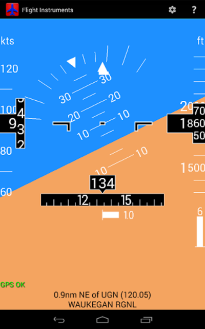 Flight Instruments screenshot 9