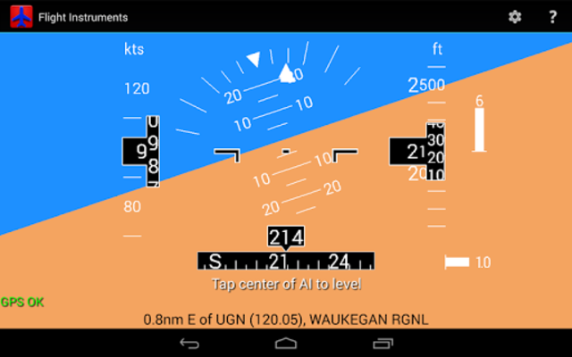 Flight Instruments screenshot 10