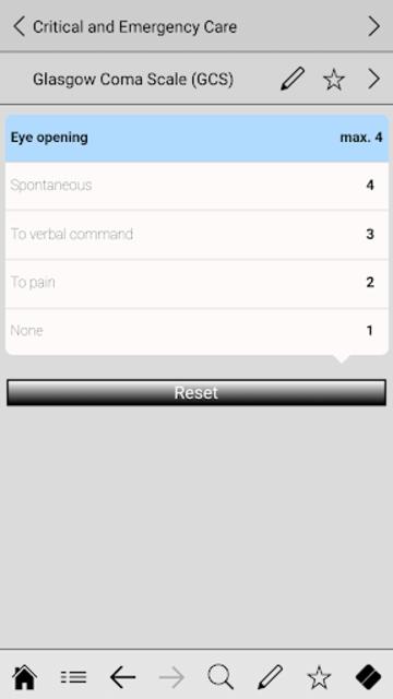 Pediatrics pocket screenshot 4