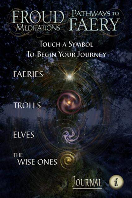 Pathways to Faery screenshot 2