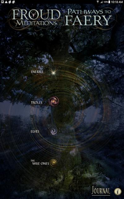 Pathways to Faery screenshot 9