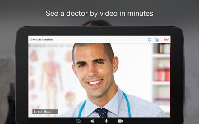 Blue CareOnDemand – See a Doctor Online screenshot 8