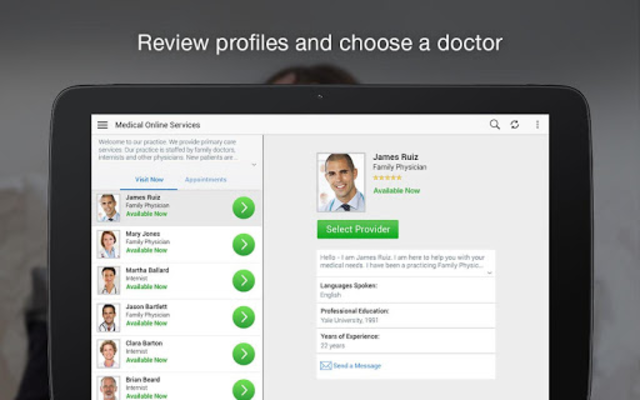 Blue CareOnDemand – See a Doctor Online screenshot 12