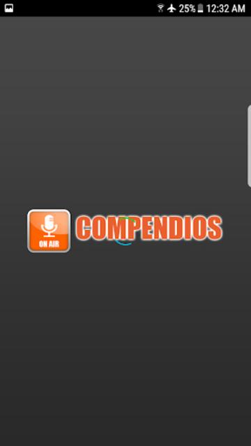 Compendios screenshot 1