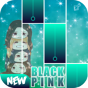 Icon for BLACKPINK Chibi Piano Tiles