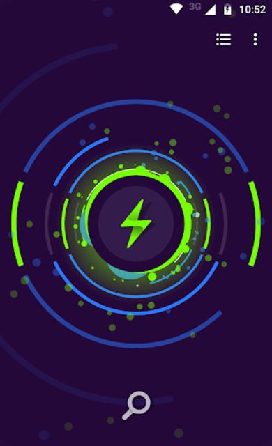 Beatfind - Music Recognition / Visualizer screenshot 5