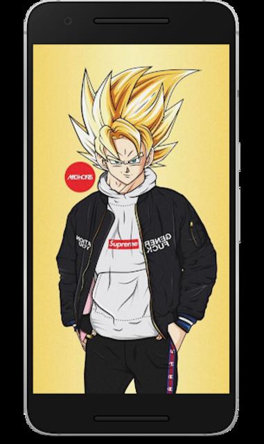 About Goku X Supreme Wallpapers Art Hd Google Play Version Goku