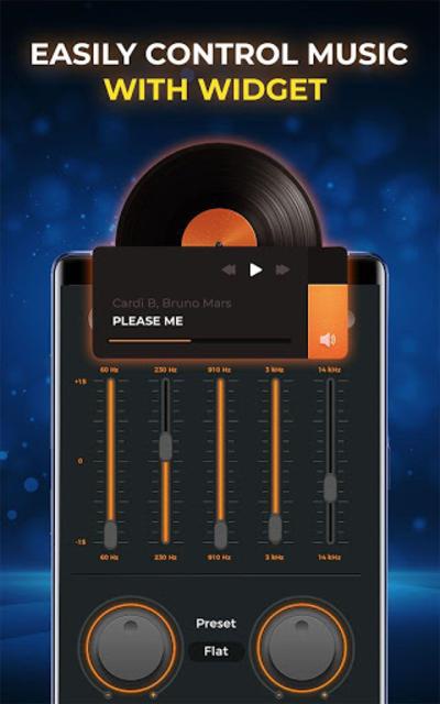 Music Player - Audio Player Pro screenshot 6