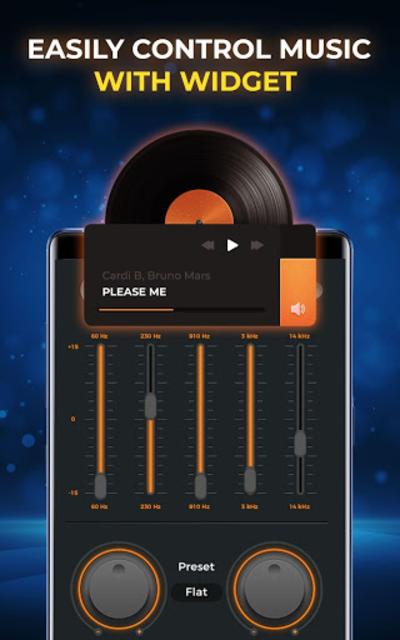 Music Player - Audio Player Pro screenshot 12