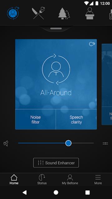 Beltone HearMax screenshot 1