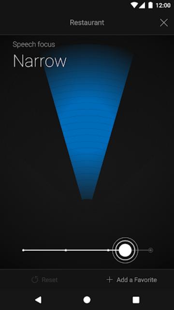 Beltone HearMax screenshot 2