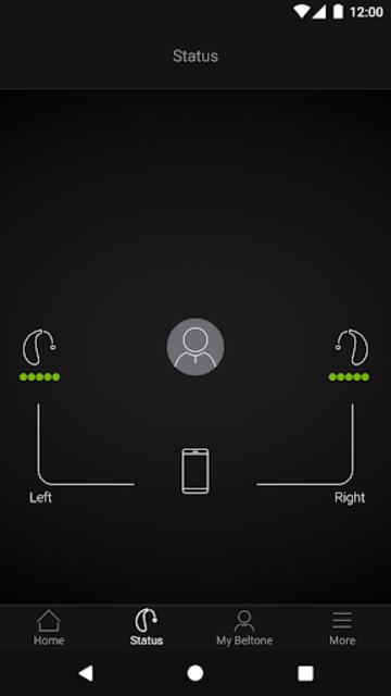 Beltone HearMax screenshot 3