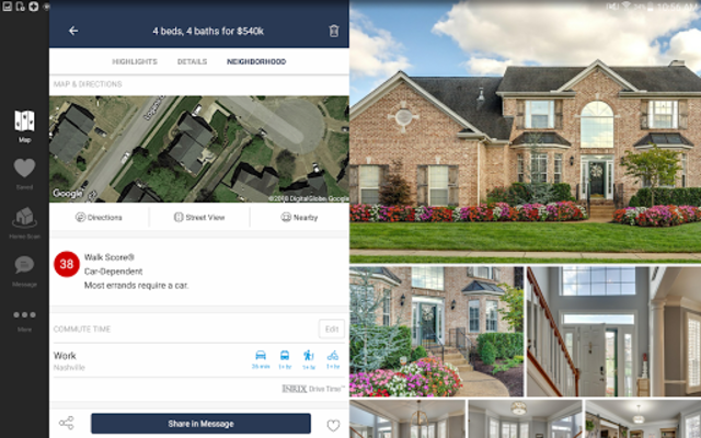 Benchmark Realty:  Homes For Sale screenshot 8