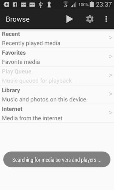 Gizmoot for EZCast screenshot 1