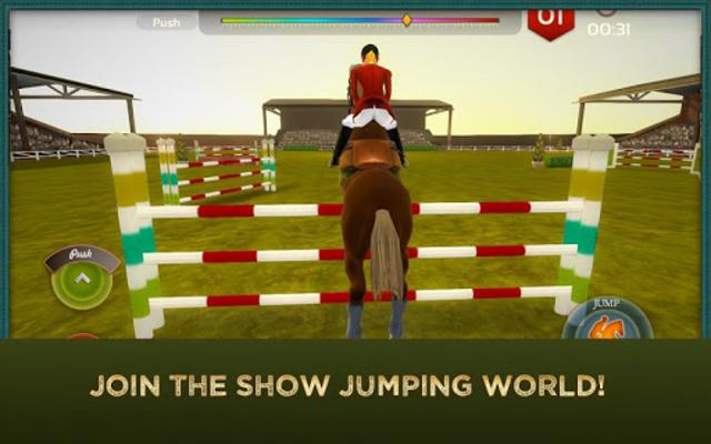 Jumping Horses Champions 2 screenshot 10