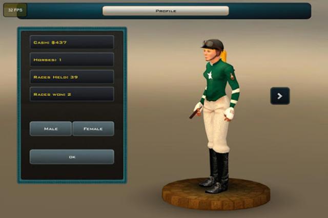 Race Horses Champions 2 screenshot 4
