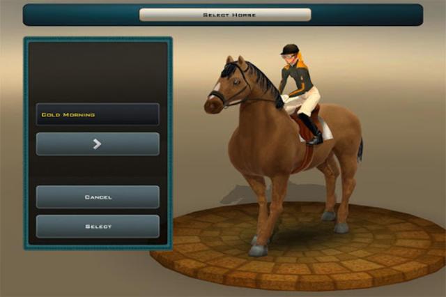 Race Horses Champions 2 screenshot 5