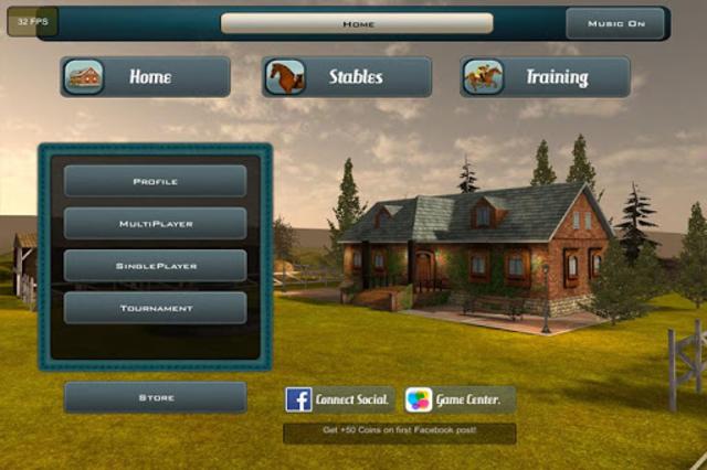 Race Horses Champions 2 screenshot 11