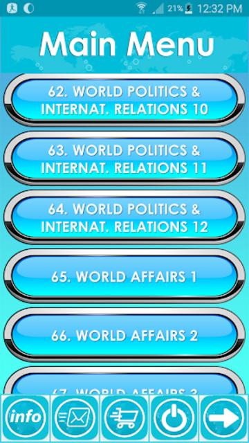Foreign Service & US Diplomacy screenshot 2
