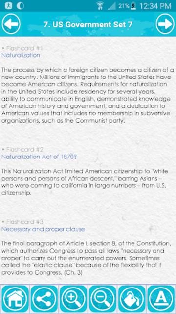 Foreign Service & US Diplomacy screenshot 5