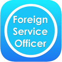 Icon for Foreign Service & US Diplomacy