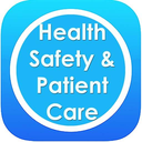 Icon for Health Safety & Patient Care