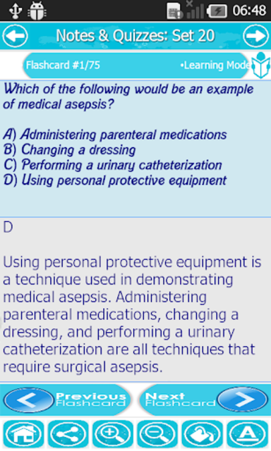 Health Safety & Patient Care screenshot 6