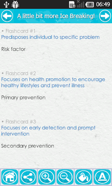 Health Safety & Patient Care screenshot 7