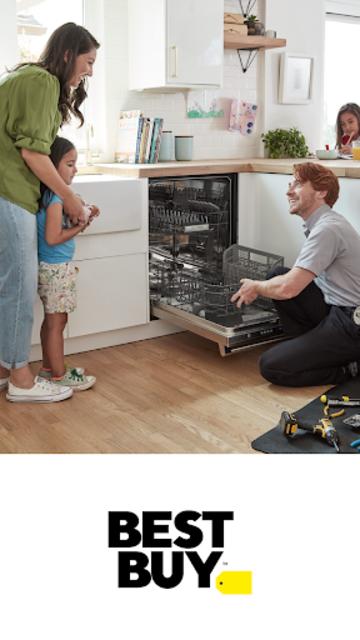 Best Buy Home: Tech Support, Information & Repairs screenshot 1