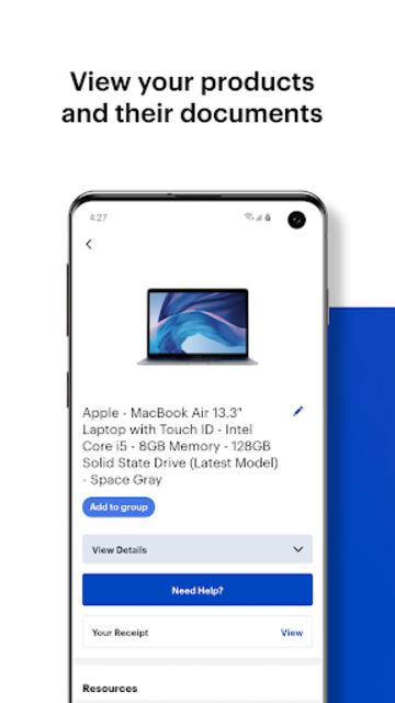 Best Buy Home: Tech Support, Information & Repairs screenshot 4