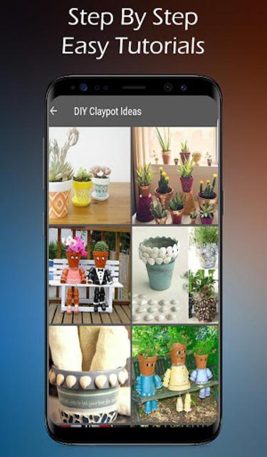 DIY Garden Ideas screenshot 4
