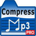 Icon for Compress MP3 Pro