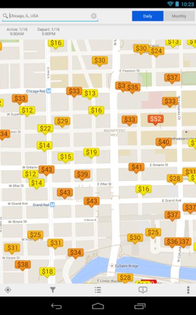 Best Parking - Find Parking screenshot 14