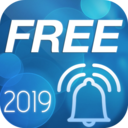 Icon for Free Ringtones For Mobile 2019