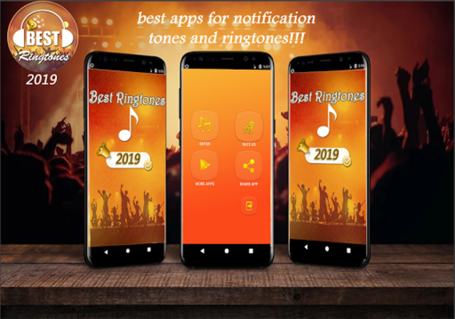 Top New 90 Ringtones 2019 For smartphone screenshot 1