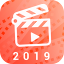 Icon for Video Maker with Music, Photos & Video Editor