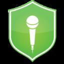 Icon for Microphone Block Free -Anti malware & Anti spyware