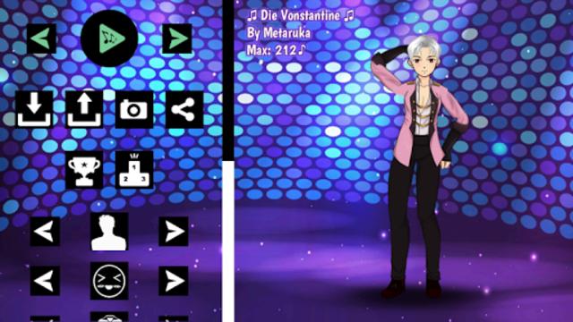 Your Dance Guy screenshot 7