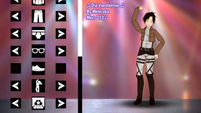 Your Dance Guy screenshot 3