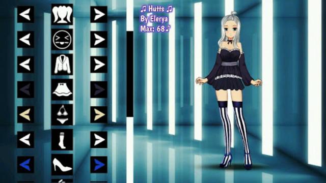 Your Dance Avatar screenshot 6