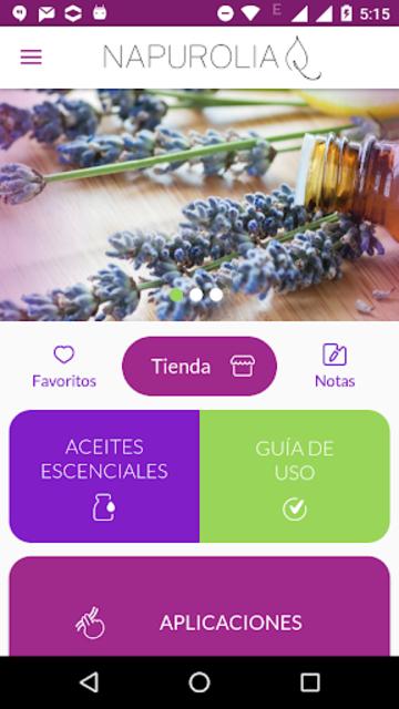 Napurolia screenshot 1