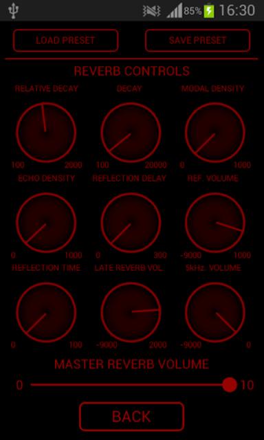 DarkVox V.666 ITC GHOST BOX screenshot 3