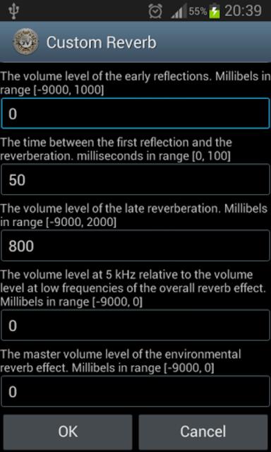 GV-1 GhostVox V2 Ghost Box EVP screenshot 5