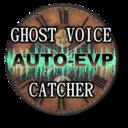 "Icon for ""Ghost Voice Catcher"" AUTO EVP"