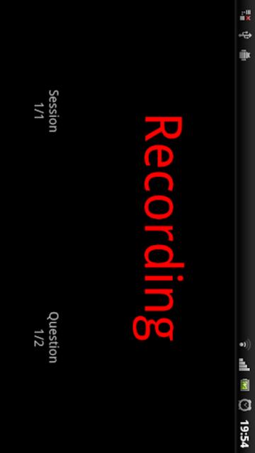 """Ghost Voice Catcher"" AUTO EVP screenshot 6"