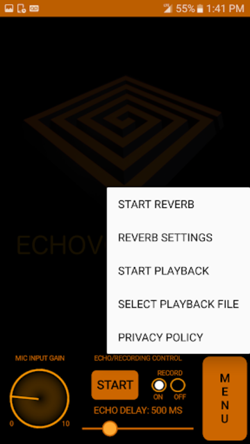 ECHOVOX TOUCH EVT PARANORMAL ITC DEVICE GHOST BOX screenshot 2