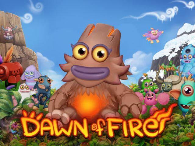 My Singing Monsters: Dawn of Fire screenshot 11