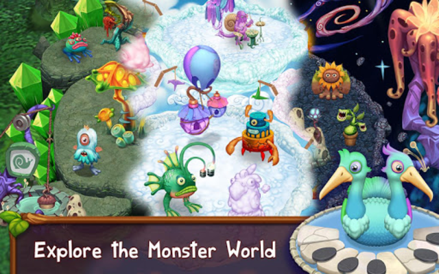 My Singing Monsters: Dawn of Fire screenshot 16